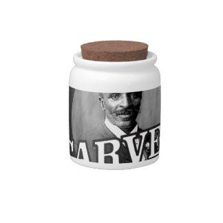 carver inventor smart candy jars