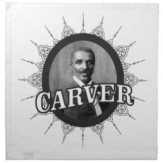 carver inventor smart napkin