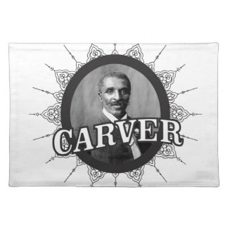 carver inventor smart placemat