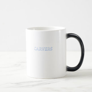 Carver Life Coffee Mug
