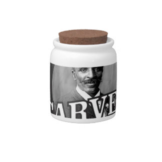 carver the pb king candy jars