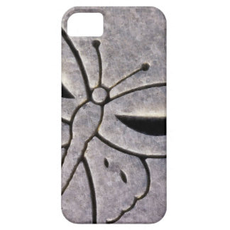carving iPhone SE/5/5s case