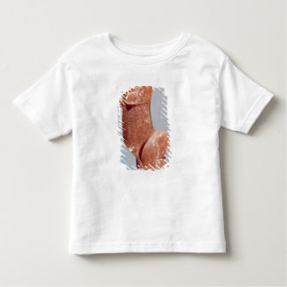 Carving of a young girl, known as Venus of Toddler T-shirt