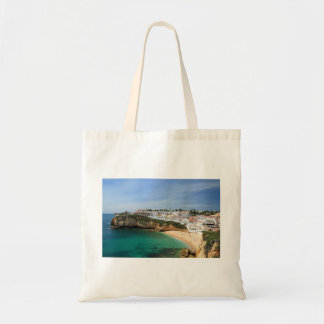 Carvoeiro Tote Bag