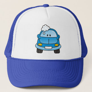Carwash Trucker Hat