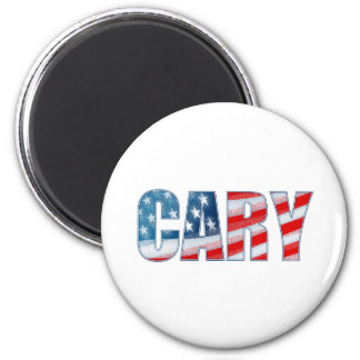 Cary 2 Inch Round Magnet