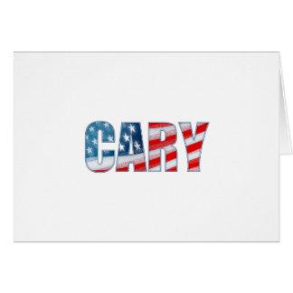 Cary Card