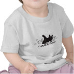Cary Chickens T Shirt