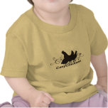Cary Chickens Tee Shirt