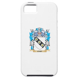 Cary Coat of Arms - Family Crest iPhone 5 Cover