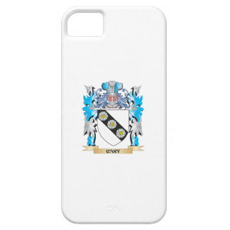 Cary Coat of Arms - Family Crest iPhone 5 Case