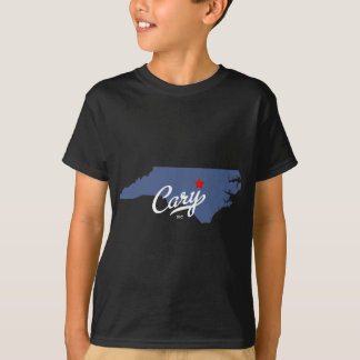 Cary North Carolina NC Shirt