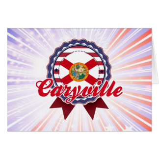 Caryville, FL Greeting Card
