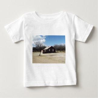 Casa abandonada del fantasma t shirt