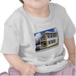 Casa bahamesa camisetas
