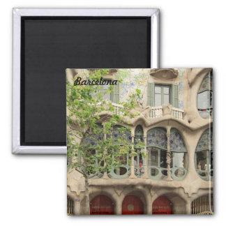 Casa Batllo, Barcelona Magnet