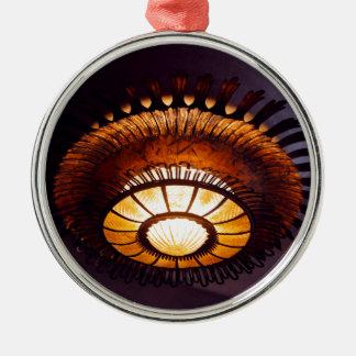 Casa Batllo interiour chandellier Metal Ornament