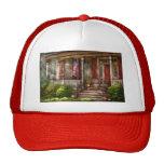 Casa - Belvidere, NJ - un hogar americano clásico Gorros