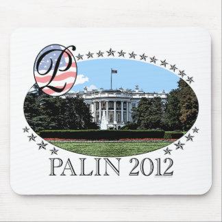 Casa Blanca 2012 de Palin Tapete De Raton