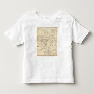 Casa Blanca al aterrizaje de Harrisons T Shirt