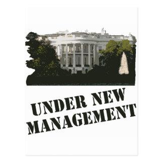 Casa Blanca: Bajo nueva gestión Postal