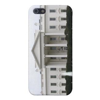 Casa Blanca iPhone 5 Carcasas