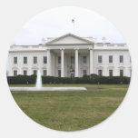 Casa Blanca Pegatina