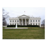 Casa Blanca Postal