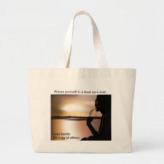 Casa Bonita, Beach Bag