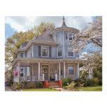 Casa - casa de las abuelitas membretes personalizados