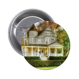 Casa - casa ideal del Victorian Pin