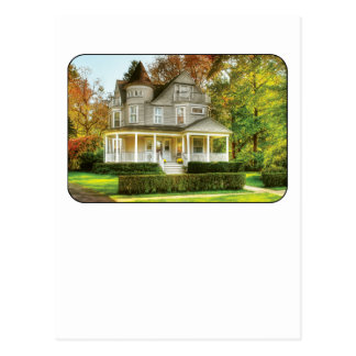 Casa - casa ideal del Victorian Postal