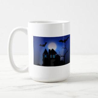 Casa cazada taza de café