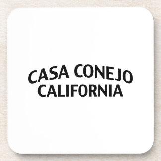 Casa Conejo California Coaster