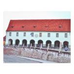 Casa de artes, Sibiu Tarjetas Publicitarias