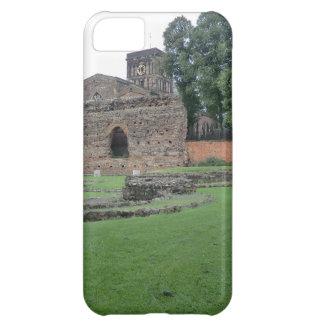 Casa de baños romana en Leicester, Inglaterra