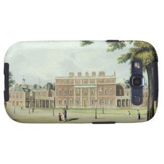 Casa de Buckingham, 'de la historia del R real Samsung Galaxy S3 Protector