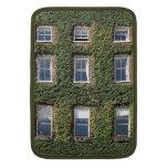 """Casa de ciudad de Dublín Windows y aire 13"""" de Mac Funda MacBook"""