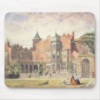 Casa de Holanda, Kensington Mouse Pads