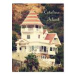 Casa de la colina del acebo postales