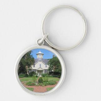 Casa de la cúpula, llavero de Edenton NC