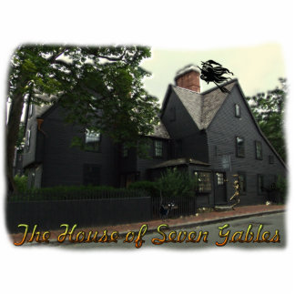 Casa de la escultura de siete aguilones esculturas fotográficas