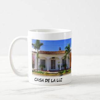 Casa De La Luz Coffee Mug