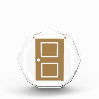 Casa de la puerta