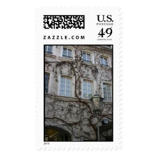 Casa de la vid sellos