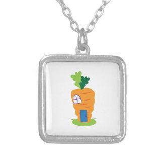 Casa de la zanahoria grimpolas