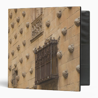 """Casa de las Conchas, casa de cáscaras Carpeta 1 1/2"""""""