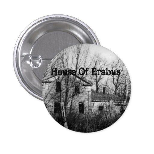 , Casa de los botones de Erebus Pins
