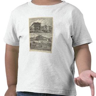 Casa de Moncrief, Jacksonville Camiseta