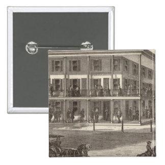 Casa de Osborn, Squan, NJ Pin
